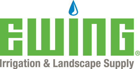 Ewing Irrigation Logo