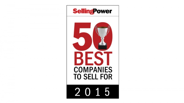 Cvent named on of SellingPower's 50 Best Companies to Sell For