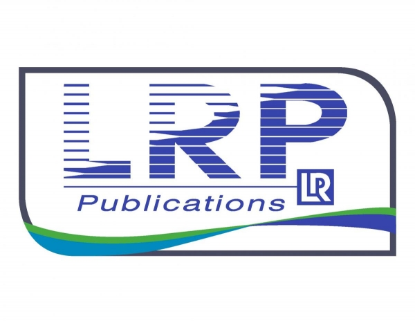LRP Publications Logo