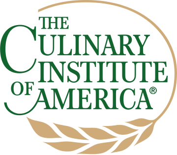The Culinary Institute of America logo