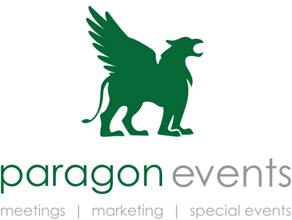 Paragon Events Logo