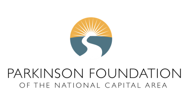 Parkinson Foundation of the National Capital Area Logo
