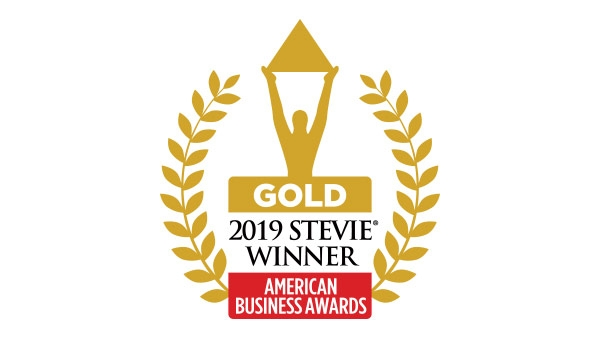 Stevie American Business Gold Awards