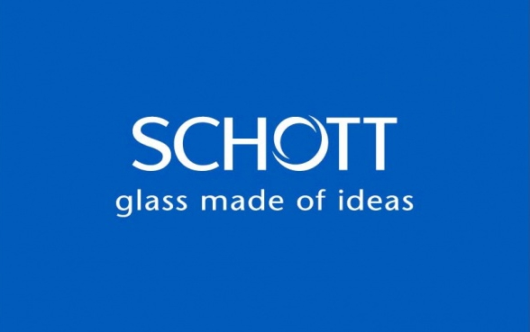 Schott - glass made of ideas
