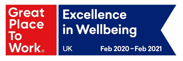 Excellence in Wellbeing - UK