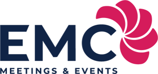 EMC Meetings & Events Logo
