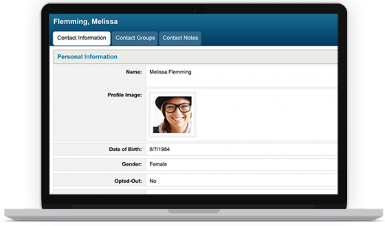 contact Management SG