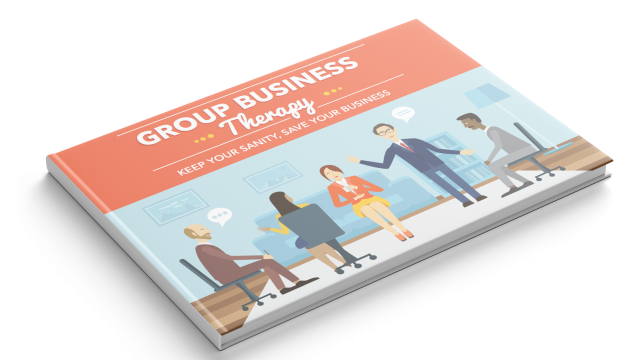 Group Business Therapy