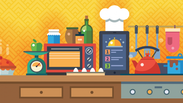 10 Ingredients to an App Your Attendees will Love
