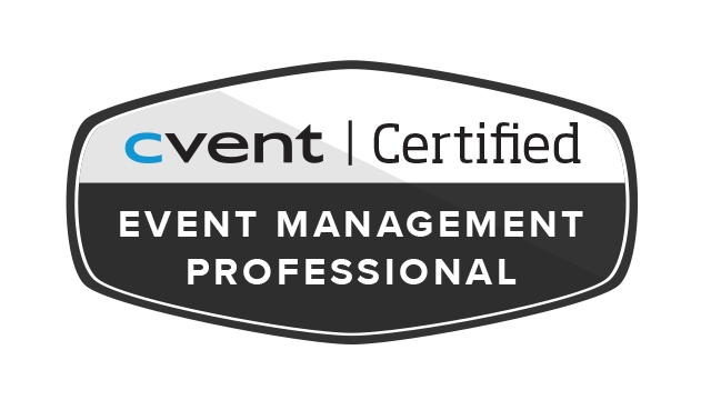 Cvent Certification | Professional Event Planning | Cvent