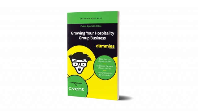 Hospitality Cloud Dummies ebook