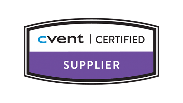 Cvent Certification Hospitality Professional