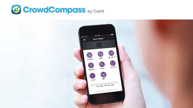 Crowdcompass imex