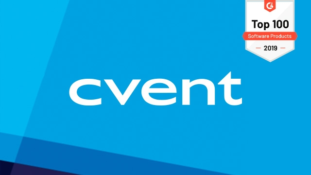 G2 Crowd Review of Cvent