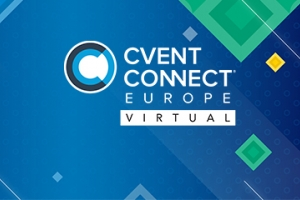 Cvent Connect Europe Virtual