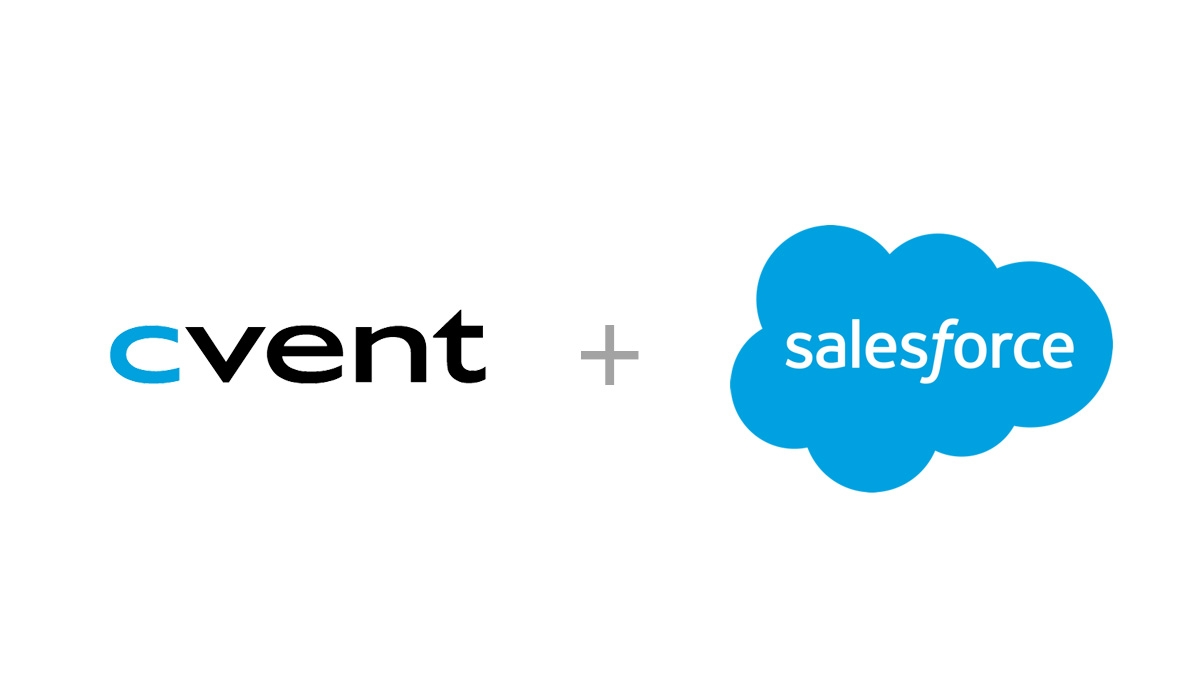 Cvent and Salesforce