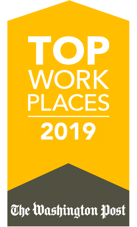 Top Places to Work 2019